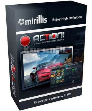 Download Mirillis Action Full