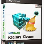 NETGATE Registry Cleaner 12.0.105.0 [Latest]