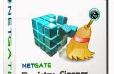 NETGATE Registry Cleaner 18.0.490.0 [Latest]