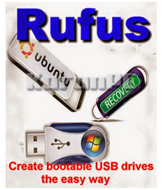 Rufus 3.1 Build 1320 + Portable [Latest]