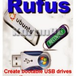 Rufus 2.12 Build 1054 + Portable Free Download