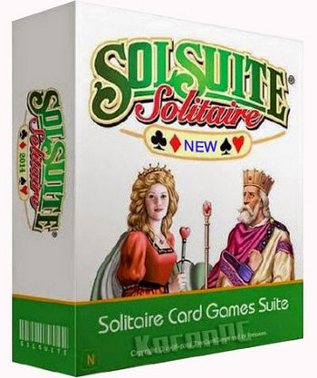 SolSuite 2018 Solitaire Full Version
