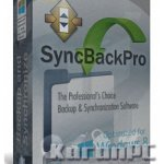 SyncBack Pro 8.1.1.0 + Portable [Latest]