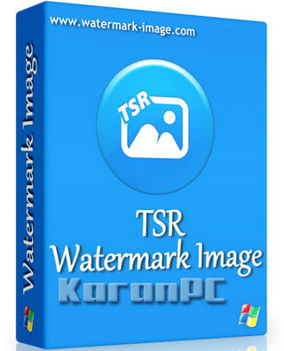 TSR Watermark Image Pro 3 Full Version