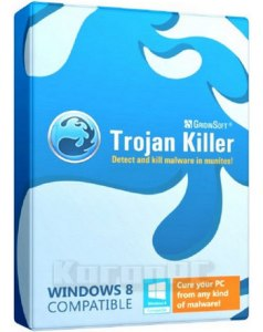 Download GridinSoft Trojan Killer