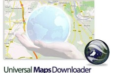 Universal Maps Downloader 9.85 [Latest]