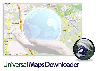 Download Universal Maps Downloader Full