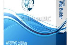 WYSIWYG Web Builder 14.0.3 Free Download