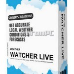 Weather Watcher Live 7.2.81 [Latest]