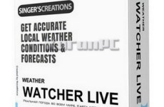 Weather Watcher Live 7.2.187 [Latest]