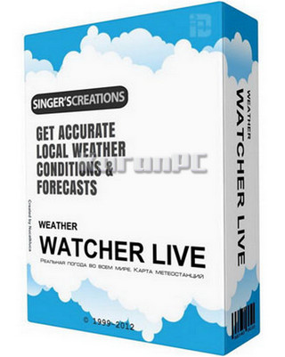 Weather Watcher Live Full Download
