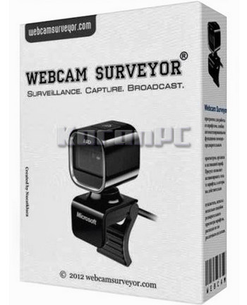 Webcam Surveyor Full Version