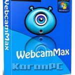 WebcamMax 8.0.7.8 + Portable [Latest]
