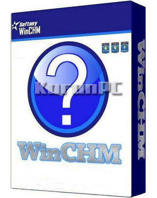 Download WinCHM Pro 5 Full