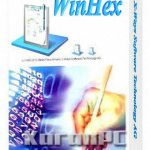 WinHex 18.5 Cracked Portable