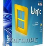 WinNc 7.1.0.6 Final + Crack