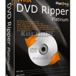 WinX DVD Ripper Platinum 8.6.0.208 + Portable [Latest]