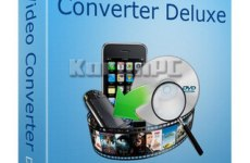 WinX HD Video Converter Deluxe 5.11.0.294 [Latest]