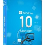 Windows 10 Manager 1.0.7 [Latest]