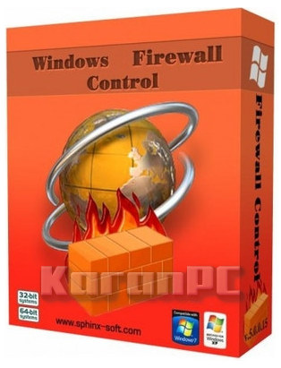 Windows Firewall Control 4
