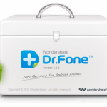 Wondershare Dr Fone for Android 6.1.1.35 [Latest]
