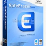 Wondershare SafeEraser 4.9.2.0 + Portable