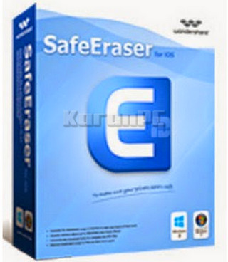 Wondershare SafeEraser Download Full