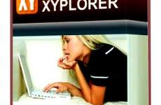 XYplorer 21.80.0000 Free Download + Portable