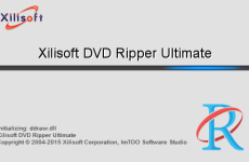 Xilisoft DVD Ripper Ultimate 7.8.24 Build 20200219 Full