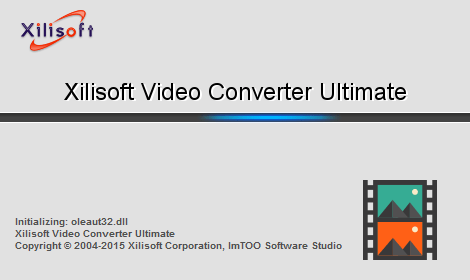 Xilisoft Video Converter Ultimate Full Version