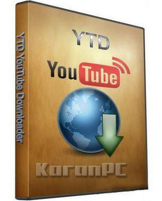 YouTube Downloader (YTD) Pro 5.8.6.1 + Portable