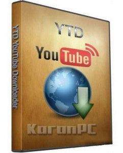 Download YouTube Downloader Full