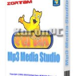 Zortam Mp3 Media Studio 19.60 + Key