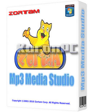 Zortam Mp3 Media Studio 19.60