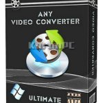 Any Video Converter Ultimate 5.8.4 Free Download
