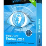 east-tec Eraser 2015 12.5.2.7966 + Crack