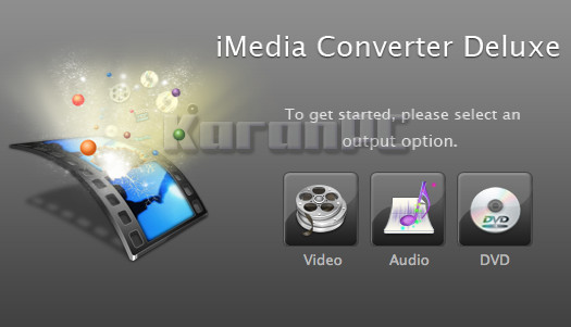 iSkysoft iMedia Converter Deluxe Download Full