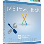 jv16 PowerTools 4.1.0.1758 + Portable [Latest]