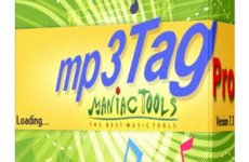 mp3Tag Pro 12.0 Build 582 Free Download + Portable