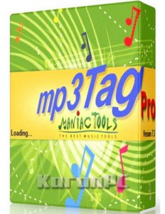 mp3Tag Pro Download Full