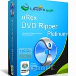uRex DVD Ripper Platinum 8.0 Final