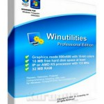 WinUtilities 14.66 Pro + Portable [Latest]