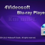 4Videosoft Blu-ray Player 6.1.82 + Crack