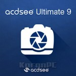 ACDSee Ultimate 9.1 Build 580 + Keygen