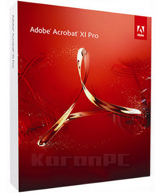 Adobe Acrobat XI Pro 11.0.22 Final + Portable