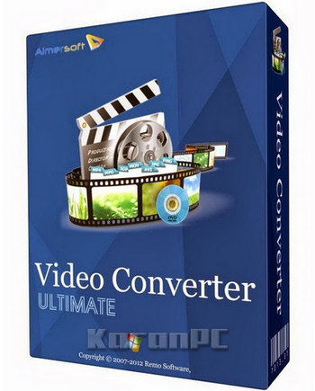 Download Aimersoft Video Converter Ultimate Full