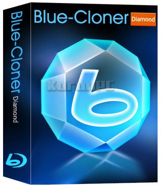 Blue-Cloner Diamond