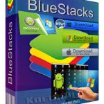 BlueStacks App Player Rooted 2.5.4.8001 Mod