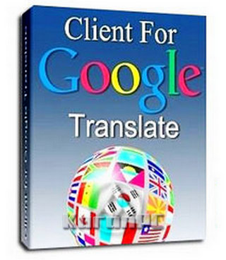 Client for Google Translate Pro Full Download