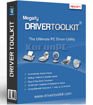 ‪driver toolkit 8.5.1‬‏